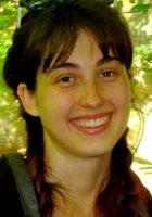 A photo of Rachel who is one of our German tutors in Lost Creek