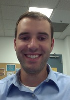 A photo of Patrick who is one of our Biology tutors in Buffalo