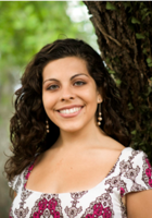 A photo of Karina , a Spanish tutor in Tomball, TX