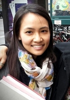 A photo of Qi, a Mandarin Chinese tutor in Southbank, FL