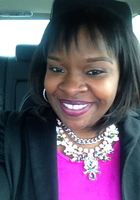 A photo of Krystal , a ISEE tutor in Youngstown, OH