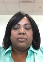 A photo of L'Tanya, a Chemistry tutor in West University Place, TX