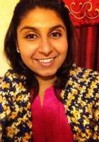 A photo of Bani, a tutor in Naperville, IL