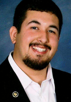 A photo of Gabriel, a ASPIRE tutor in Orange, CA