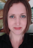 A photo of Andrea who is one of our Reading tutors in Newnan
