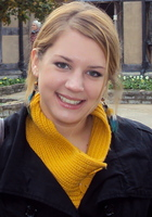 A photo of Hannah, a tutor in Elmhurst, IL