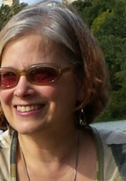 A photo of Brenda who is one of our Writing tutors in Elmhurst