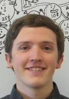 A photo of Connor who is one of our Math tutors in Littleton