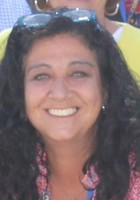 A photo of Rosa, a Spanish tutor in Gahanna, OH