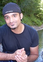 A photo of Aditya, a Anatomy tutor in Casstown, OH