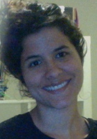 A photo of Krista, a Spanish tutor in Somerville, MA