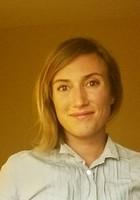 A photo of Zoe, a PSAT tutor in Seattle, WA