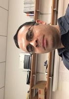 A photo of Akram who is one of our Organic Chemistry tutors in Beech Grove