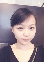 A photo of Xiaolan who is one of our Mandarin Chinese tutors in Pittsboro