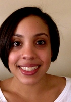 A photo of Vanessa, a English tutor in Hazel Crest, IL