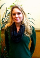 A photo of Stephanie, a SAT Reading tutor in Reading, OH