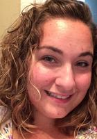 A photo of Danielle, a English tutor in Elizabeth, KY