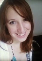 A photo of Nicole, a ACT tutor in Campbell, OH