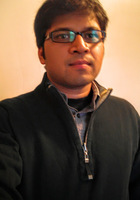 A photo of Ayan, a Statistics tutor in Cranston, RI