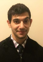 A photo of Syed, a MCAT tutor in Boston, MA