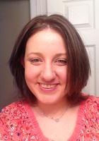 A photo of Breanne who is one of our Biology tutors in Dayton