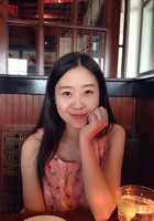 A photo of Sissi who is a Hamburg  Mandarin Chinese tutor
