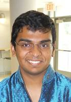 A photo of Nikhil, a Physical Chemistry tutor in Towson, MD