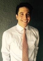 A photo of Michael, a GRE tutor in Woodland Hills, CA