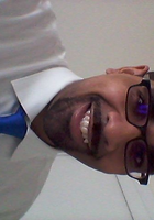 A photo of Taariq, a Chemistry tutor in North Carolina