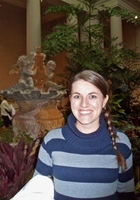 A photo of Megan, a GRE tutor in Nevada