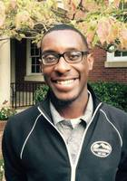 A photo of Brandon, a French tutor in Maxwell, IN