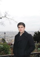 A photo of Narsay who is one of our French tutors in Littleton
