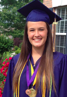 A photo of Madison, a Latin tutor in Cordova, TN