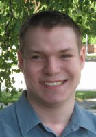 A photo of Scott, a German tutor in Charter Township of Clinton, MI