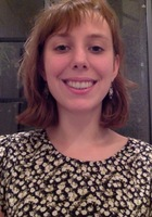 A photo of Emelen who is one of our Latin tutors in Burleson