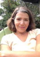 A photo of Martha who is one of our GMAT tutors in Alpharetta