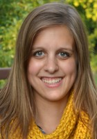 A photo of Erica, a ACT tutor in Gurnee, IL
