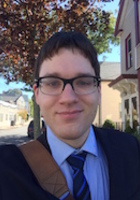 A photo of Ryan, a Phonics tutor in Massachusetts