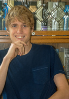 A photo of Peter, a GRE tutor in Bensenville, IL