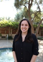 A photo of Constanza, a Writing tutor in Torrance, CA