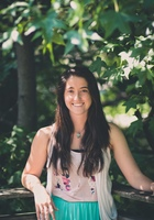A photo of Brea who is one of our English tutors in Acworth