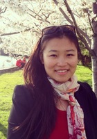 A photo of Rachel who is a Griffith  GMAT tutor