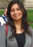 A photo of Nadia, a ISEE tutor in Cedarville, OH