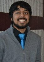 A photo of Mohammad who is one of our Economics tutors in Friendswood