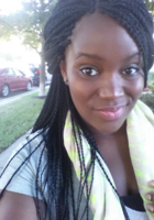 A photo of Jasmine, a Chemistry tutor in Prairie View, TX