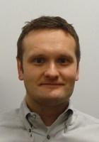 A photo of Goran, a Physical Chemistry tutor in Louisiana
