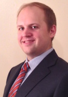 A photo of Ben who is one of our LSAT tutors in Brookfield
