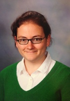 A photo of Samantha, a HSPT tutor in Lost Creek, TX