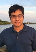 A photo of Hung, a Trigonometry tutor in Saginaw, TX