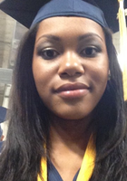 A photo of Iman, a Science tutor in Youngstown, OH